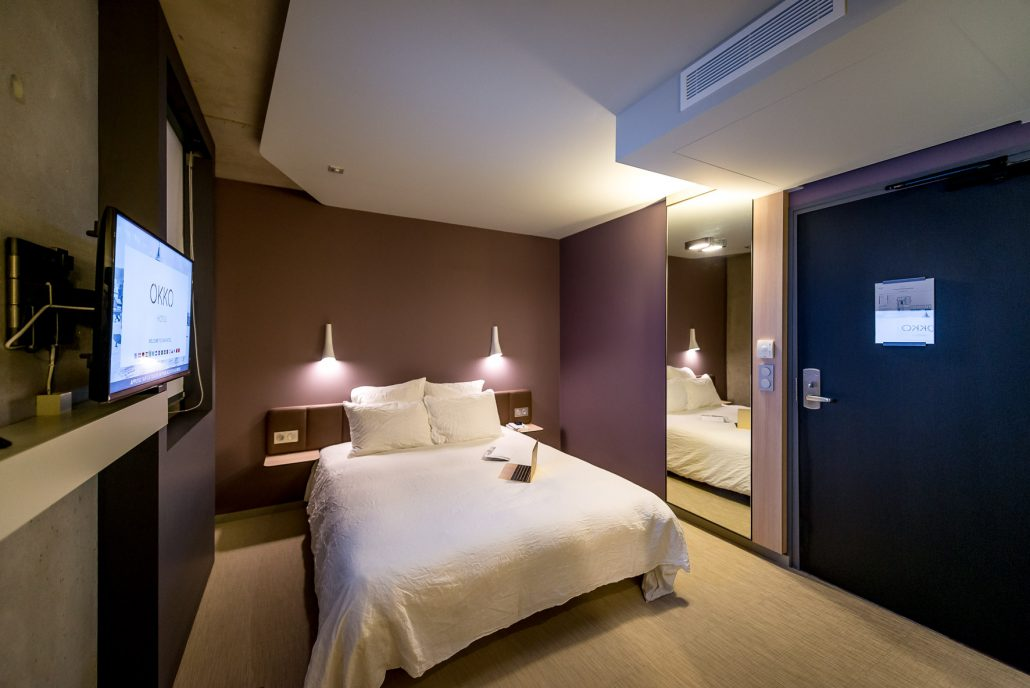 Hotel 4 etoiles Cannes