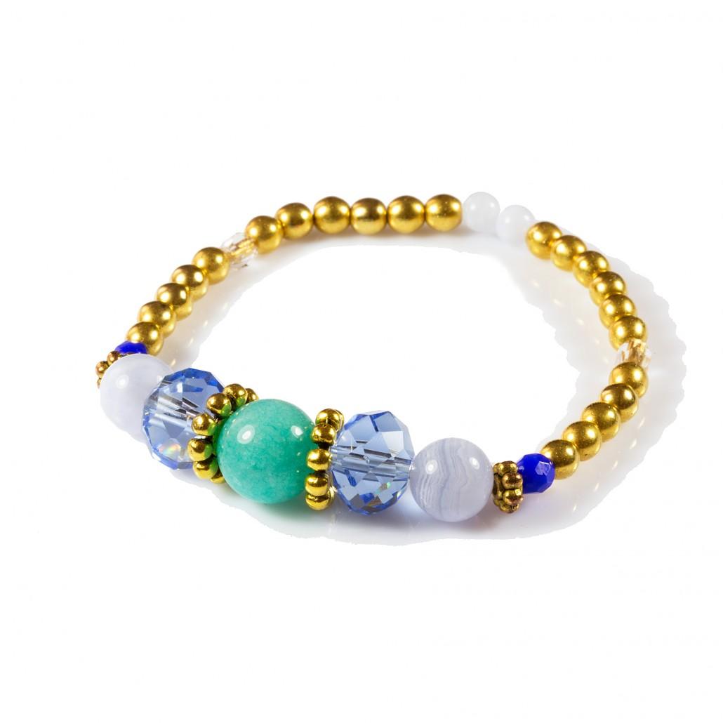 Bracelet Voyage & Exotisme