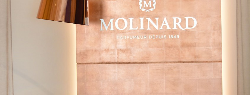 Boutique Molinard Nice