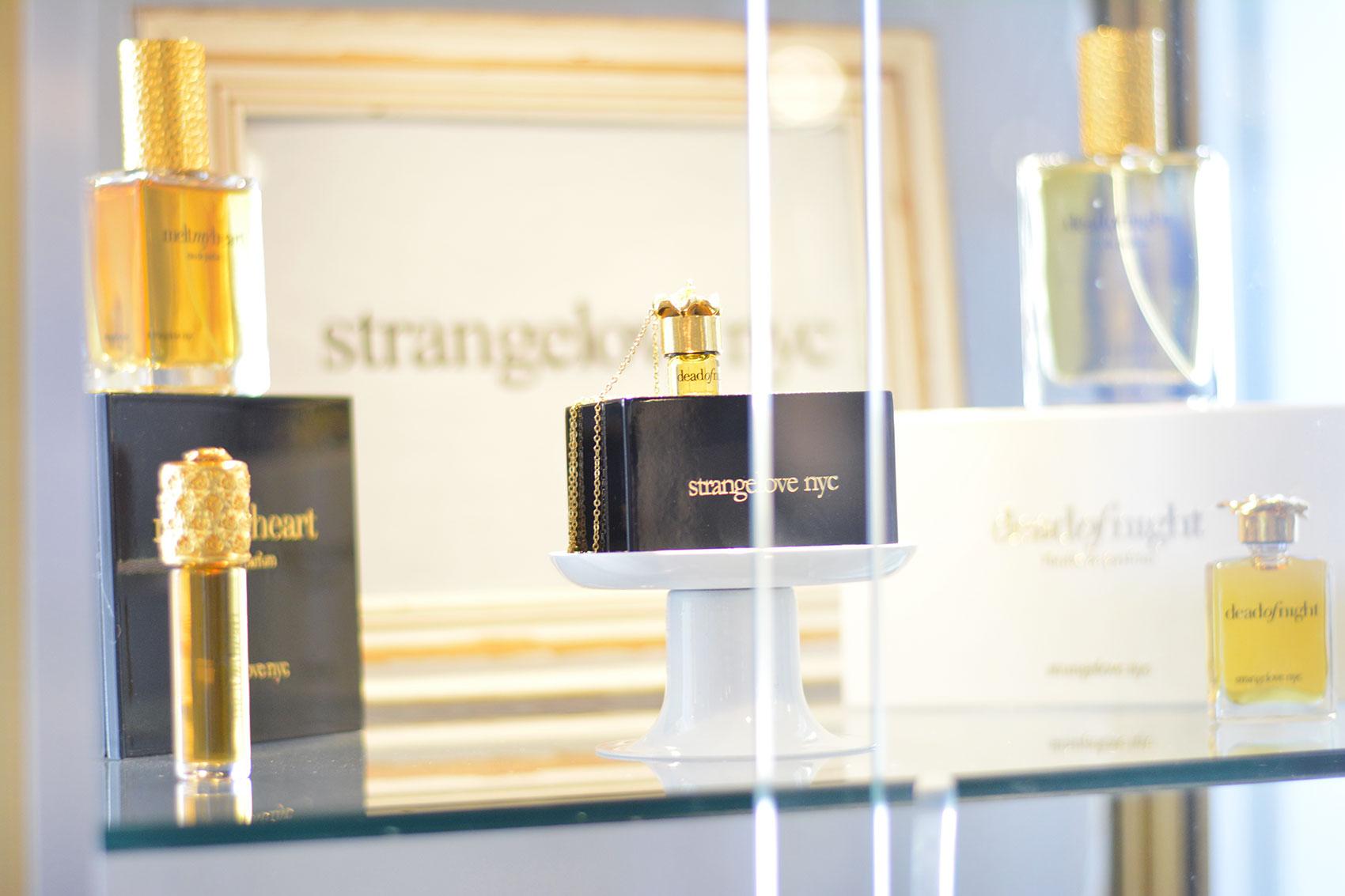 Parfumerie Nice
