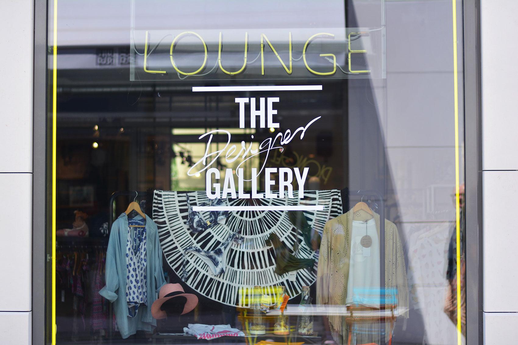 Designer Gallery