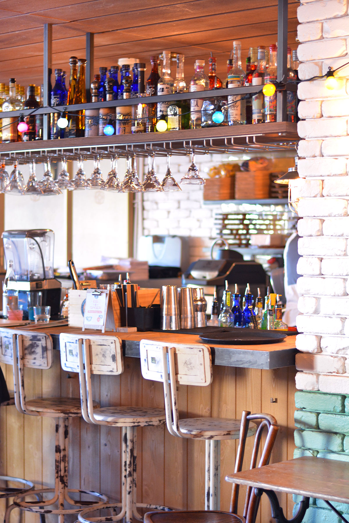 Naçionalista Pisco Bar