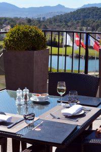 Le Royal Mougins Golf Resort