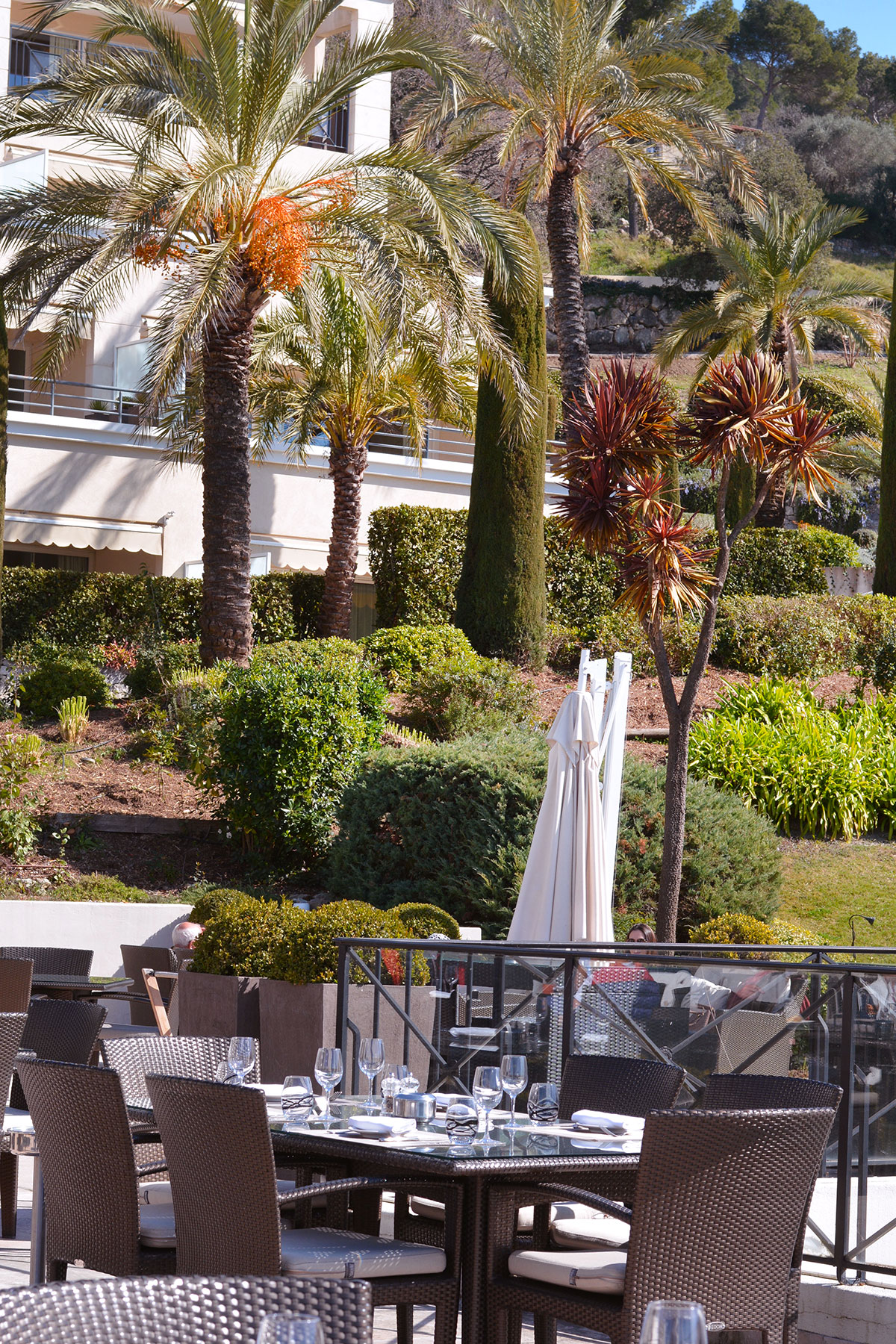 Le Royal Mougins Golf Resort